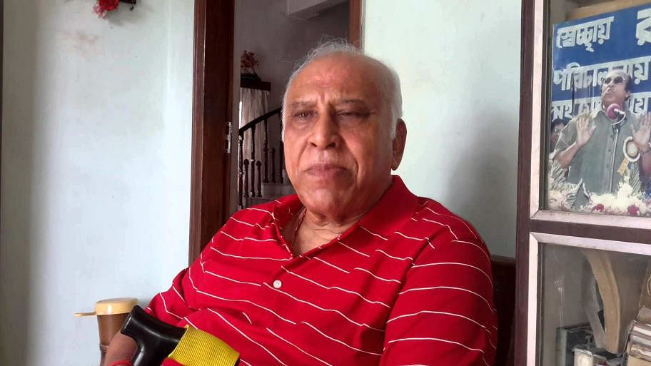 PK Banerjee to Be Discharged on Friday:  Family Sources