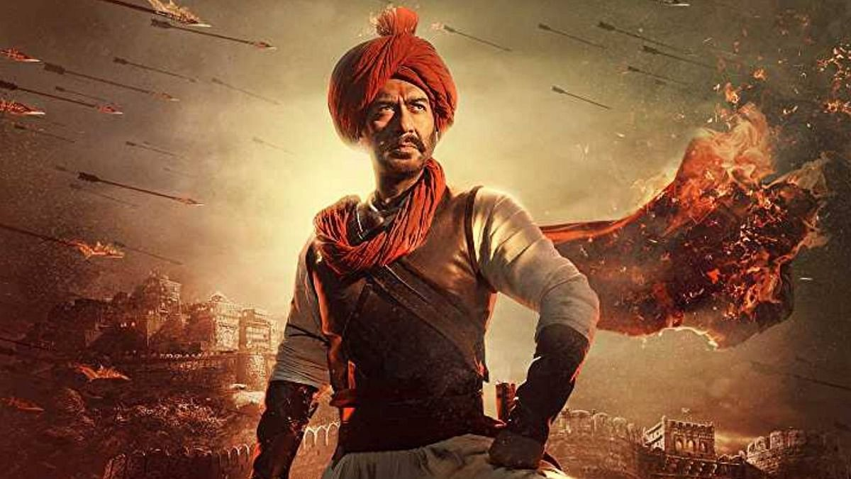 CBFC Asks 'Tanhaji' Makers to Remove 'Rajput' From Dialogue