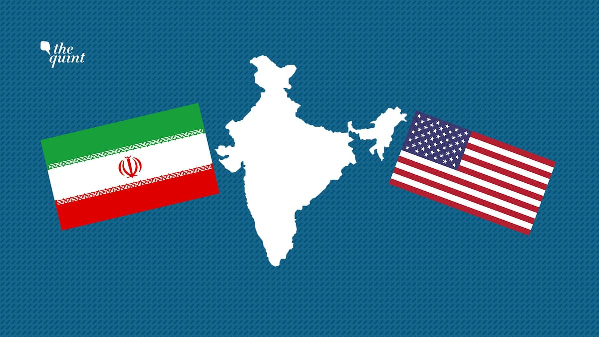Iran-US Balancing Act for India: Should We Send a Special Envoy?
