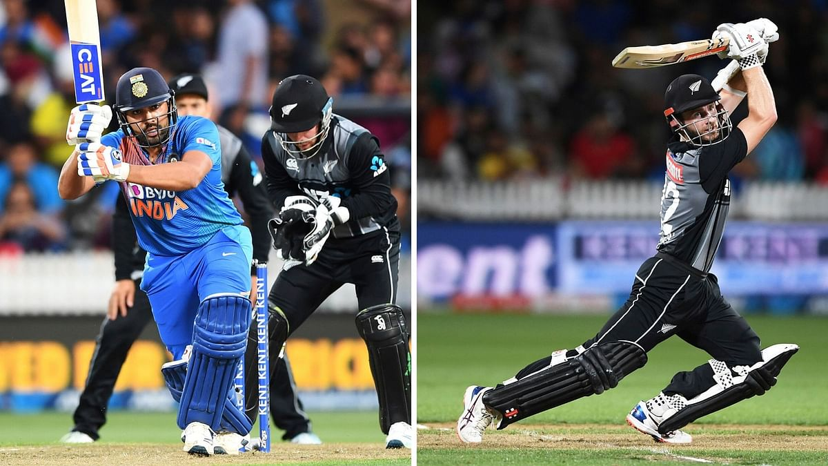 India vs New Zealand Super Over: Ball-by-Ball Details