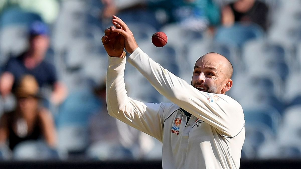 Not a 4-Day Test Fan, Hope ICC Is Not Considering It: Nathan Lyon