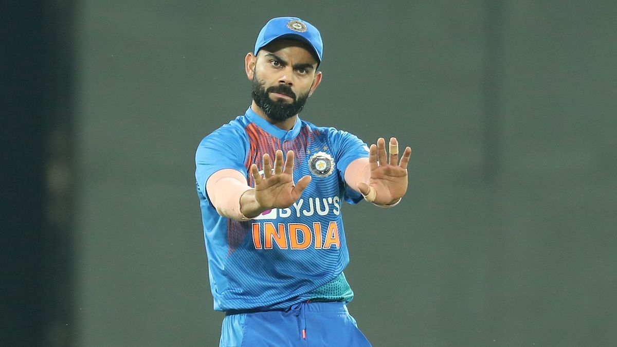 Eyeing T20 WC, Kohli Hints at Prasidh Krishna as Surprise Package