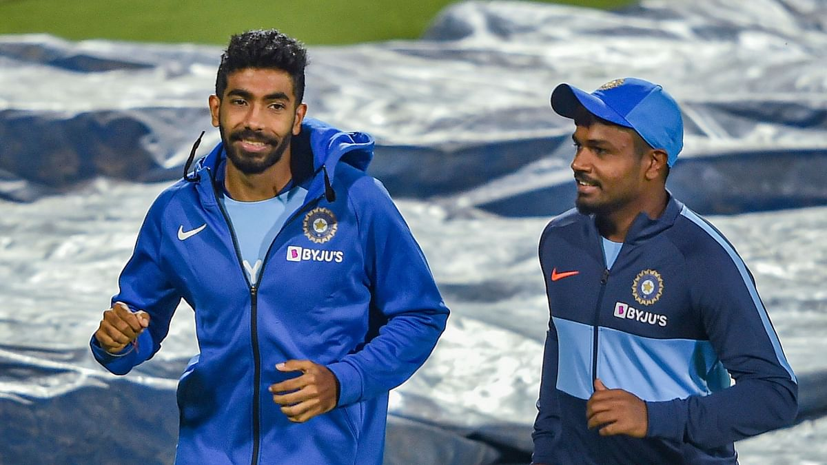 Jasprit Bumrah returns to the Indian squad for the T20I series against Sri Lanka. Bumrah was out of action due to an injury.