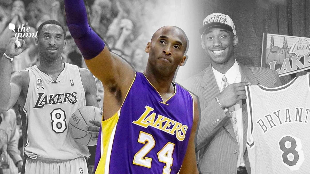 Kobe & His Indomitable Legacy on the Court: A Fan's Tribute
