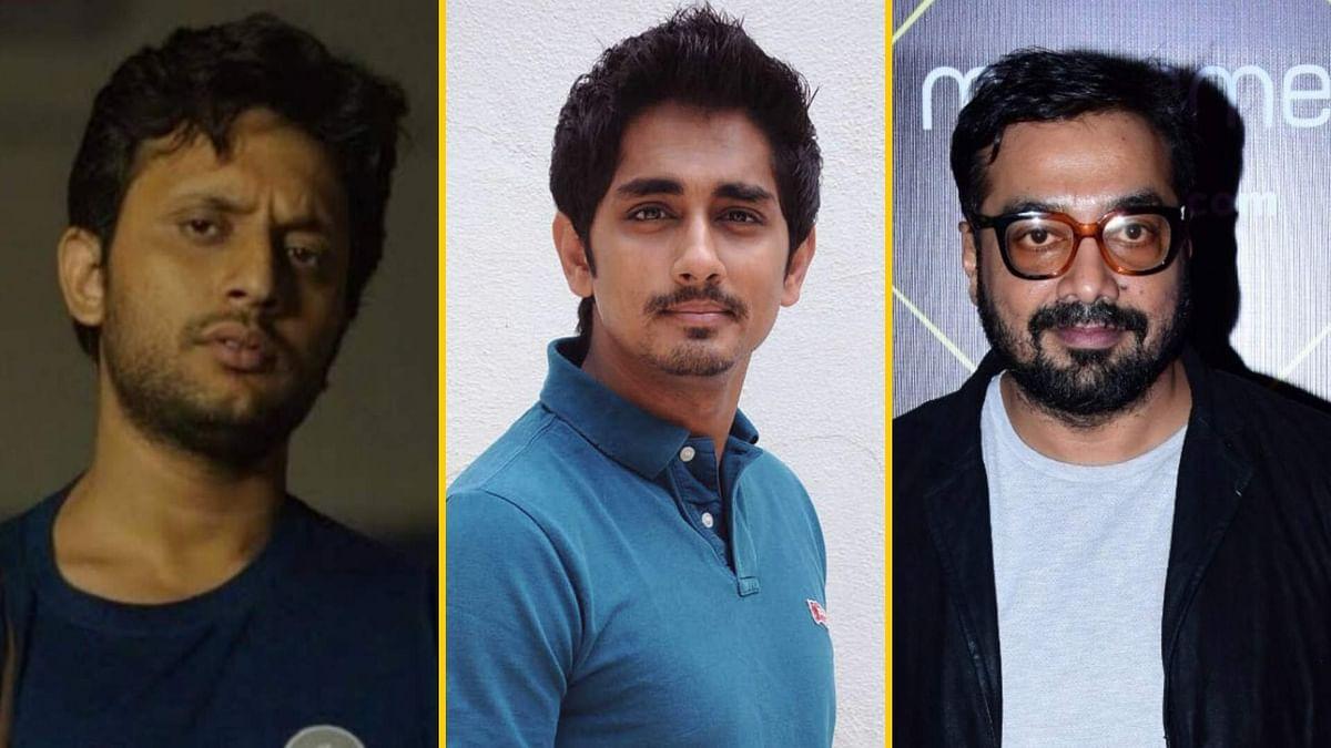Zeeshan, Siddharth, Kashyap Slam Delhi Police After Jamia Shooting