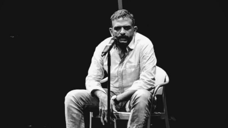 There is nothing controversial about the dichotomy between cow worship and needing cow skin for the mridangam, TM Krishna reacted.