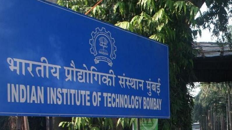 Don't Partake in Anti-National Activities: IIT-Bombay to Students