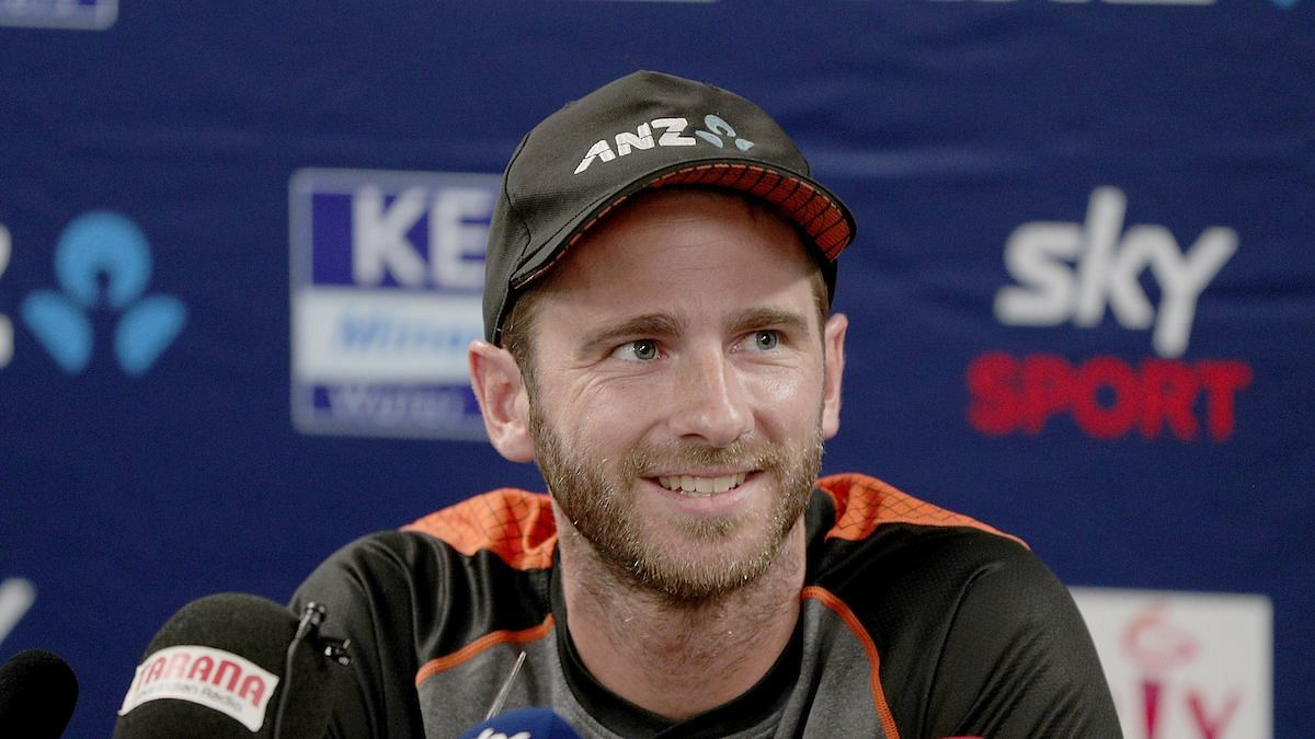 Kane Williamson lauded the doctors, nurses and caregivers who are on the front-line, fighting the deadly COVID-19 outbreak.