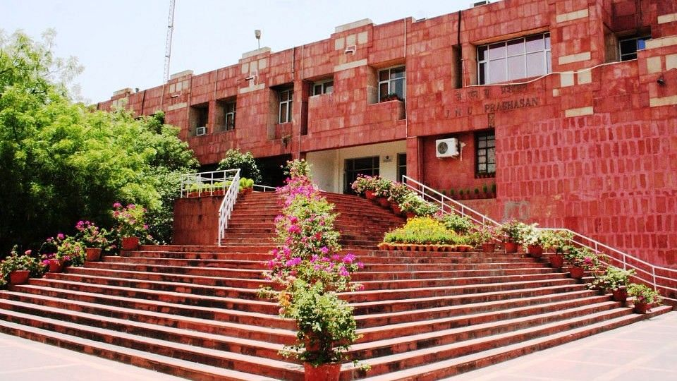 Students Disrupted Semester Registration, Cut Off Power: JNU Admin