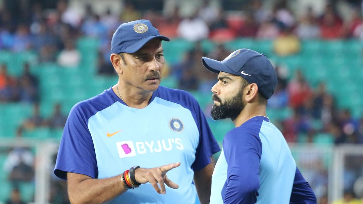 Who are the players and which are the slots in the Indian T20 team that could be up for grabs in the next few months.