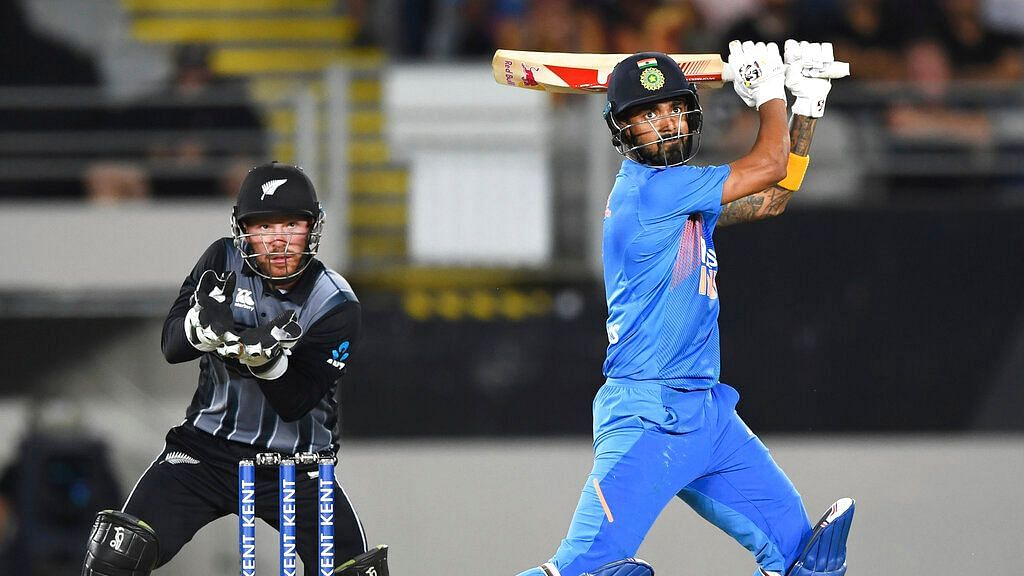 Walk in Eden Park: India Beat NZ by Seven Wickets to Take 2-0 Lead