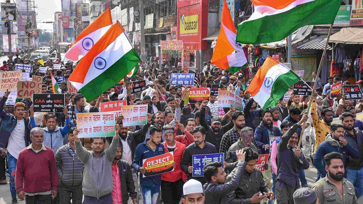 Over 100 Retired Bureaucrats Say 'India Doesn't Need NPR-CAA'