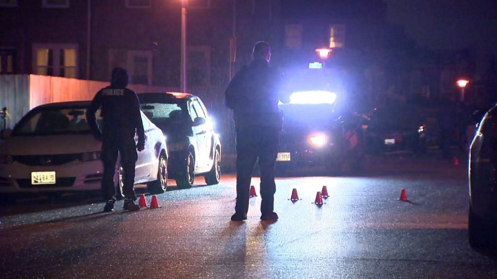 12 Shot, Five Dead, in Single Day of Shootings in Baltimore