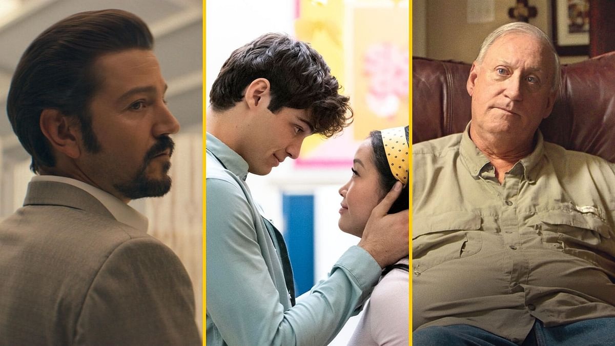 New on Netflix This February: <i>The Pharmacist</i>, <i>Narcos Mexico S2</i> &amp; More