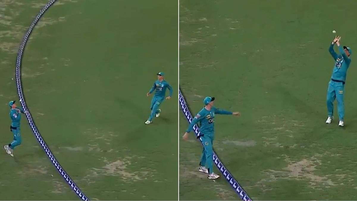 Renshaw's Stunning Effort in BBL Game Has Fans Divided on Twitter
