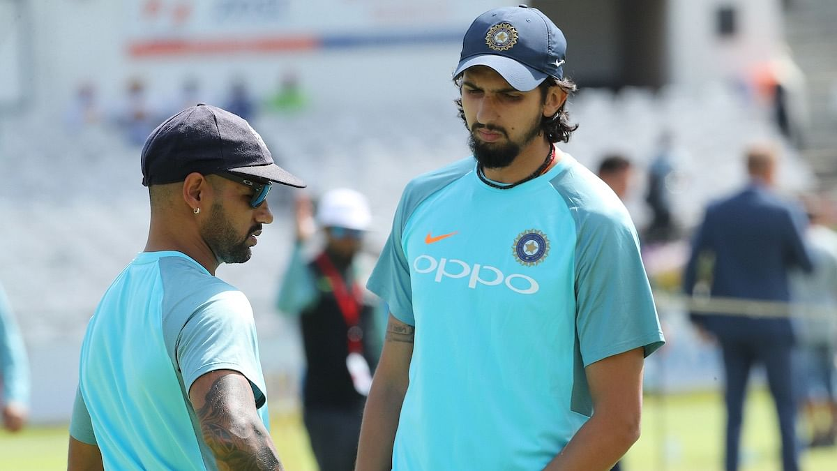 India is set to miss the services of opener Shikhar Dhawan and pacer Ishant Sharma for the upcoming tour of New Zealand starting on Friday, 24 January.