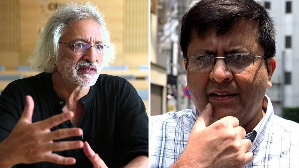 Anand Patwardhan & Pankaj Rishi Kumar Withdraw Plea Against MIFF