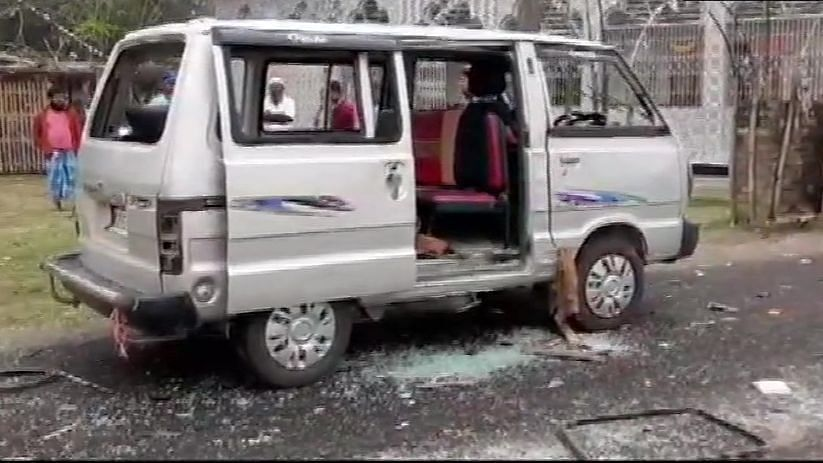 Two Killed, 1 Injured in Anti-CAA Protest in Bengal's Murshidabad