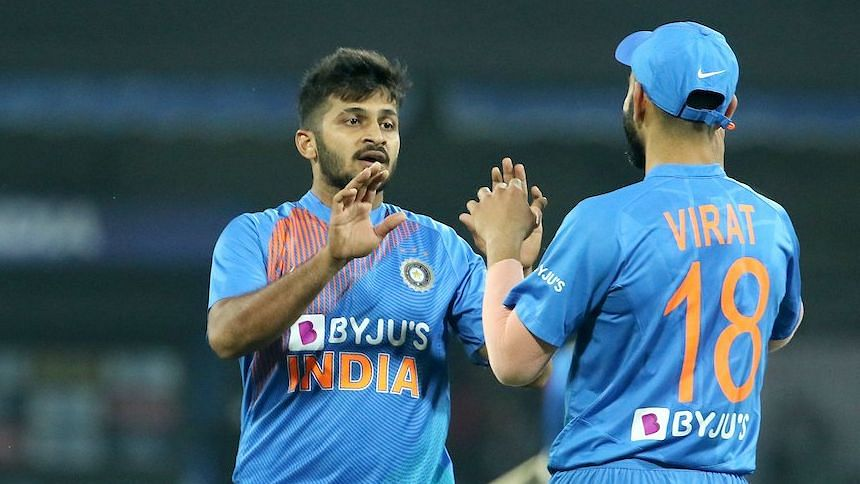 Nail-Biting Finishes Like These Is What We Play For: Shardul