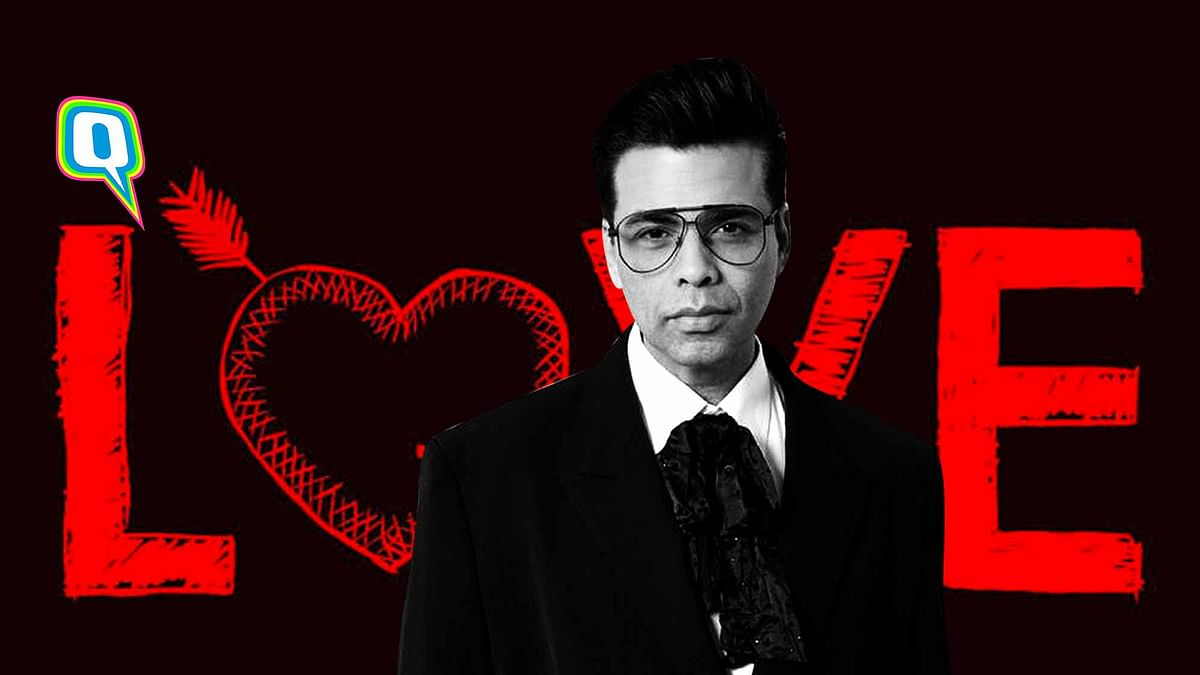 Here's Why Karan Johar in Netflix's 'What the Love' Made Me Go WTF