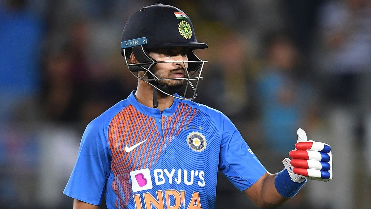 Members of the cricketing fraternity and fans took to twitter to praise Shreyas Iyer and congratulate the Indian team for the win.