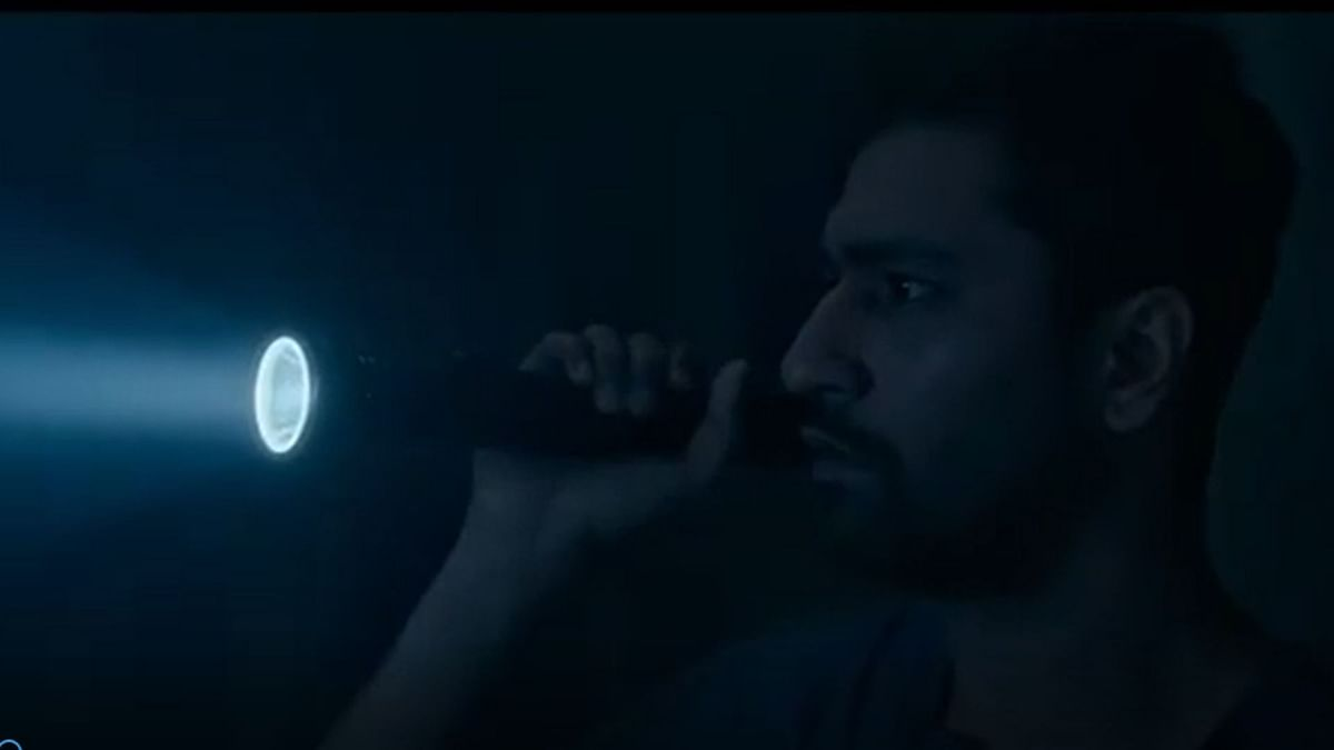 Vicky Kaushal Faces His Biggest Fear in 'Bhoot' Teaser