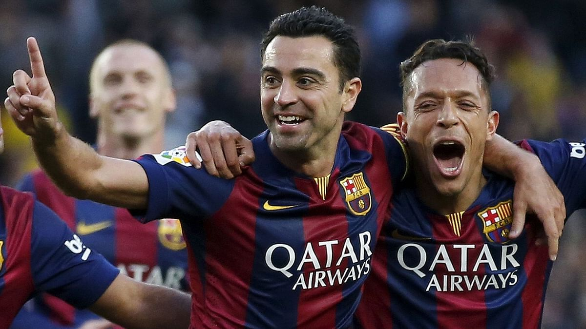 Xavi 'Will Be a Manager' of Barcelona One Day: Club President