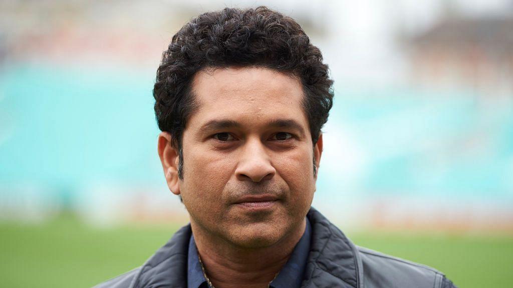 Don't See Anyone Other Than Joe Root Score a Big Hundred: Sachin Tendulkar