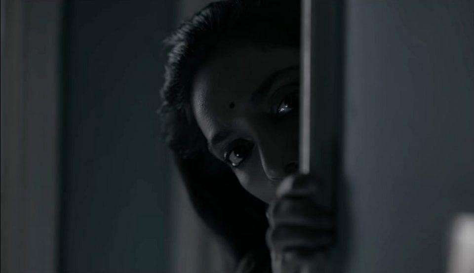 Sobhita Dhulipala in <i>Ghost Stories.</i>