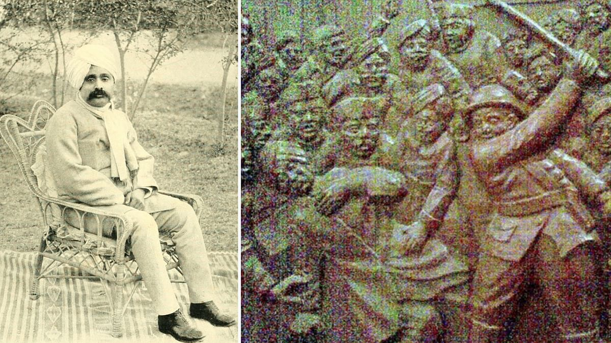 Rai was brutally beaten up by the Police during peaceful protests in Lahore, on 30 October 1928.