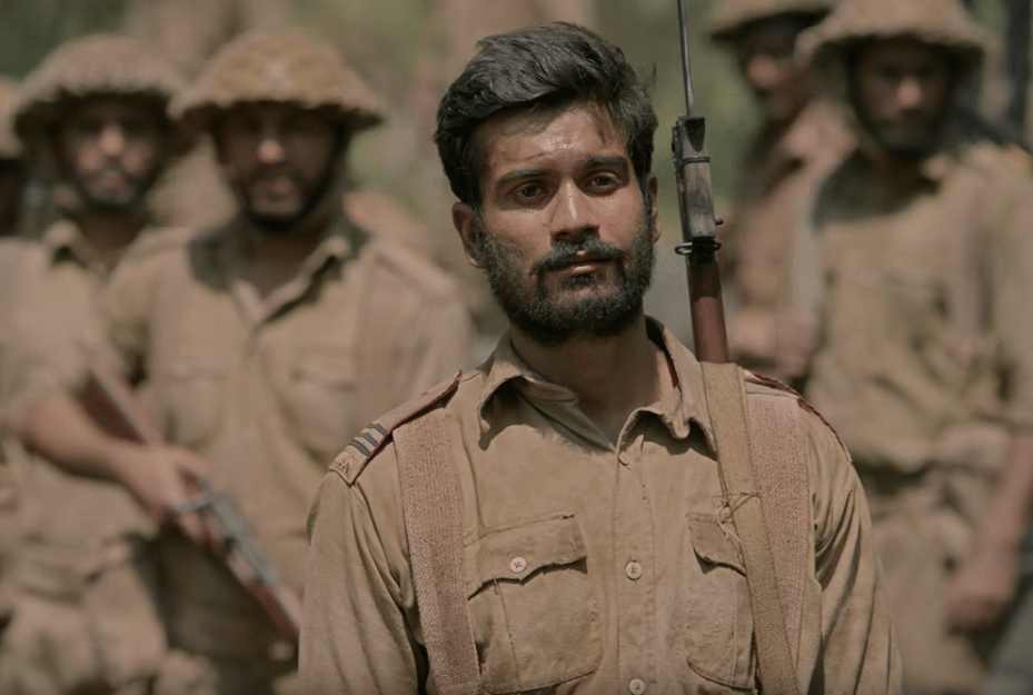 <i>The Forgotten Army </i>sheds light on the Indian National Army (INA).