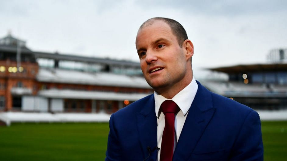 Former captain Andrew Strauss  was also the director of England Cricket Board from April 2015.