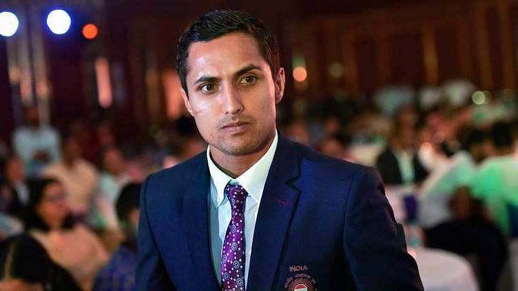 Proud to Seal Equestrian Berth for India at Olympics: Fouaad Mirza