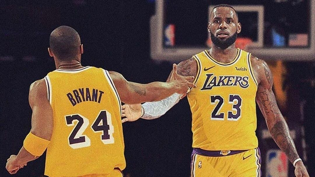 'Heartbroken, Devastated' Lebron Vows to Continue Kobe Legacy