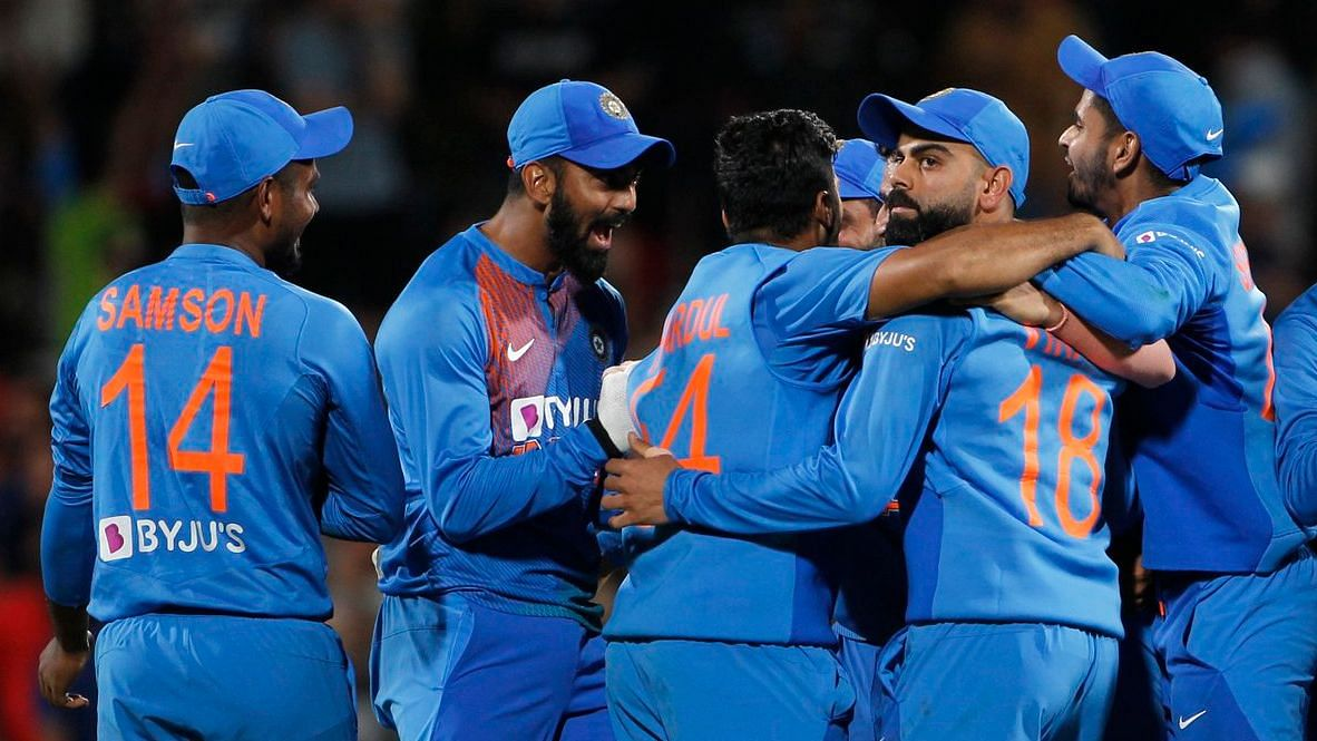 'Super' Chase Leave Fans Ecstatic as India Trump New Zealand