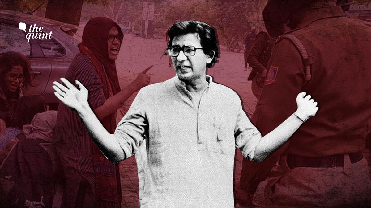 Halla Bol: How Safdar Hashmi Inspires the Anti-CAA, NRC Protests