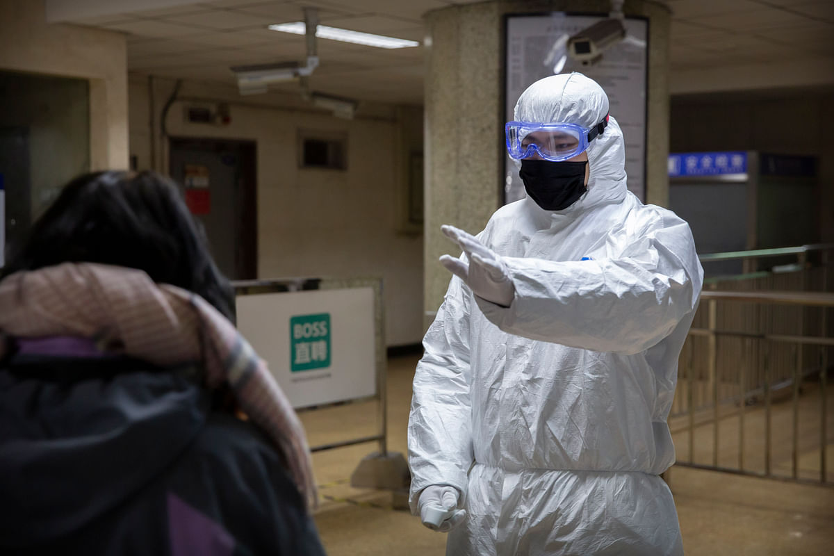 Coronavirus | What Does it Mean to be Under Quarantine?