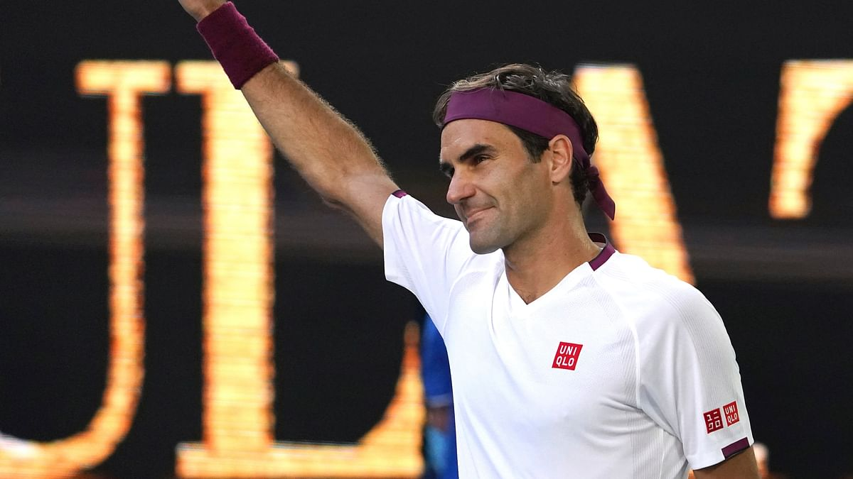 Roger Federer pulled off one of the greatest escapes of his career on Tuesday, 28 January saving seven match points to come from two sets down and beat Tennys Sandgren for a place in the Australian Open semi-finals.