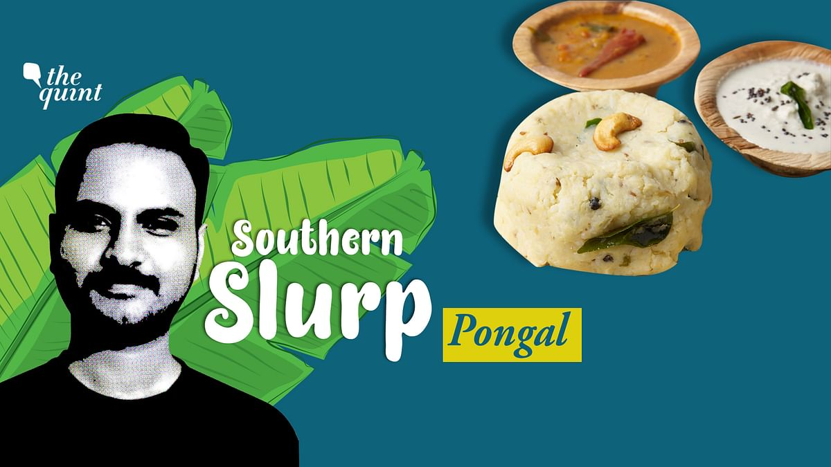 Happy Pongal! How Tamil Nadu Whipped Magic With the Dal-Rice Combo