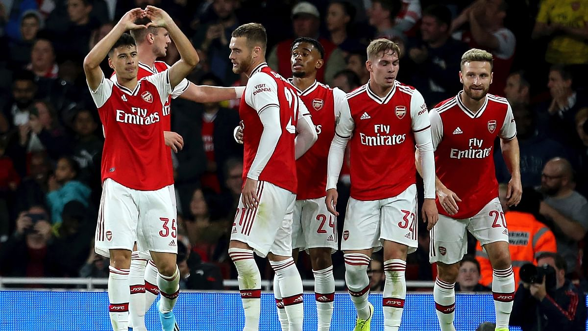 Mikel Arteta admits Arsenal could be more active than expected after Calum Chambers had surgery on a knee injury that will rule him out for a lengthy period.