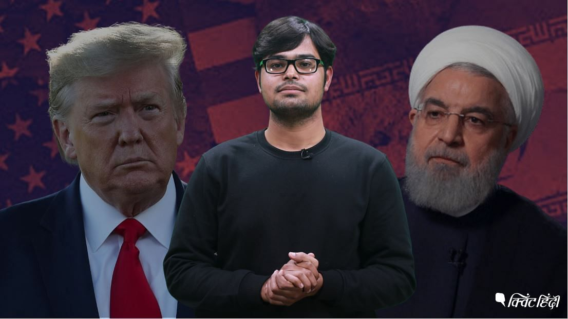 Tracing the Tumultuous History of US-Iran Relations Since 1953