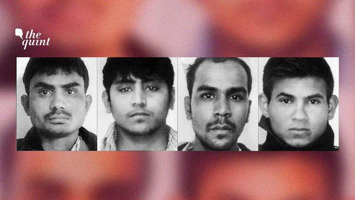 Nirbhaya Convicts Spent Final Hours in Isolation, Had No Last Wish