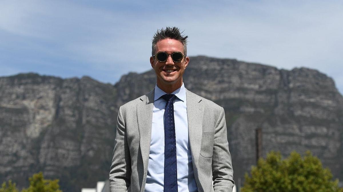 Be Free, Be You: Pietersen Advises Prince Harry, Meghan Markle