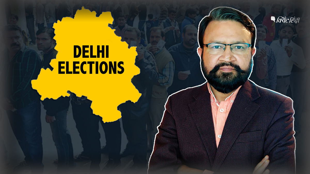 Delhi Elections: What Cards Do Kejriwal & BJP Hold?
