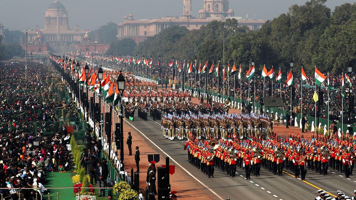 COVID-19: BSF Cancels All Movement of Troops Till 21 April
