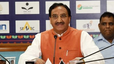 SC Stays Contempt Proceedings Against Union Min Ramesh Pokhriyal