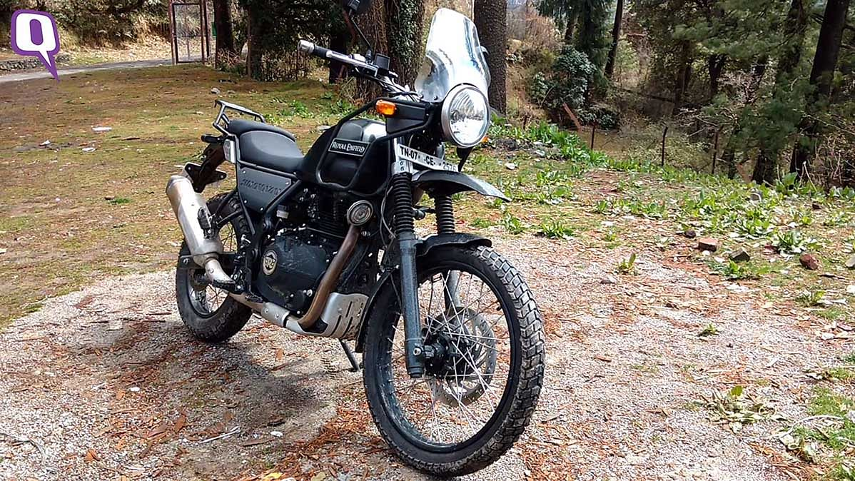 The Royal Enfield Himalayan is set to upgrade to BS6 in 2020.