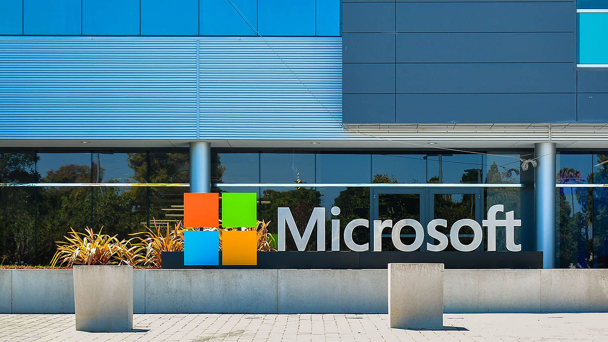 Microsoft Tells Employees to Work From Home, IBM Suspends Travel