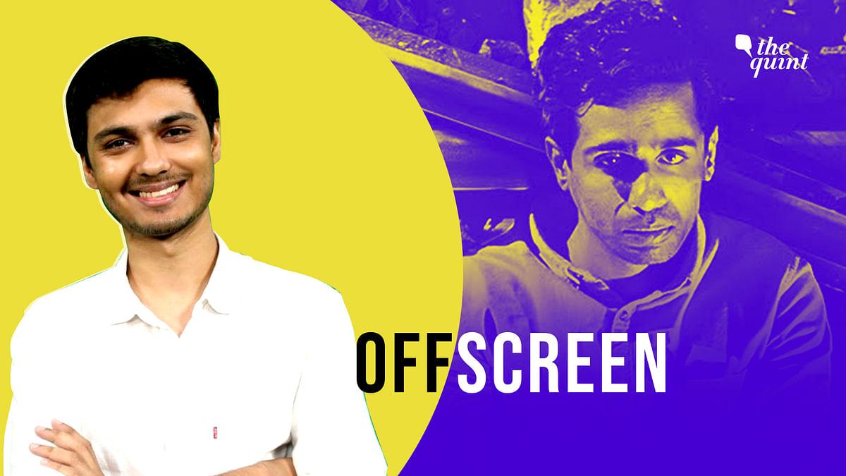 OTT Platforms Have Changed the Game: Gulshan Devaiah on 'Afsos'