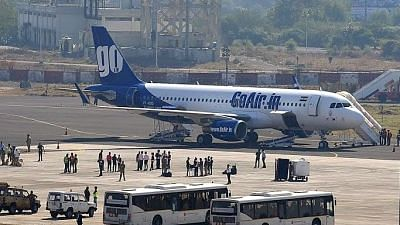 Coronavirus: GoAir Offers Leave Without Pay, Plans Salary Cut